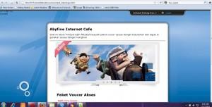Login page mikrotik gratis