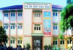 Yayasan Bina Insani Semarang